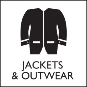 Jackets & Outwear
